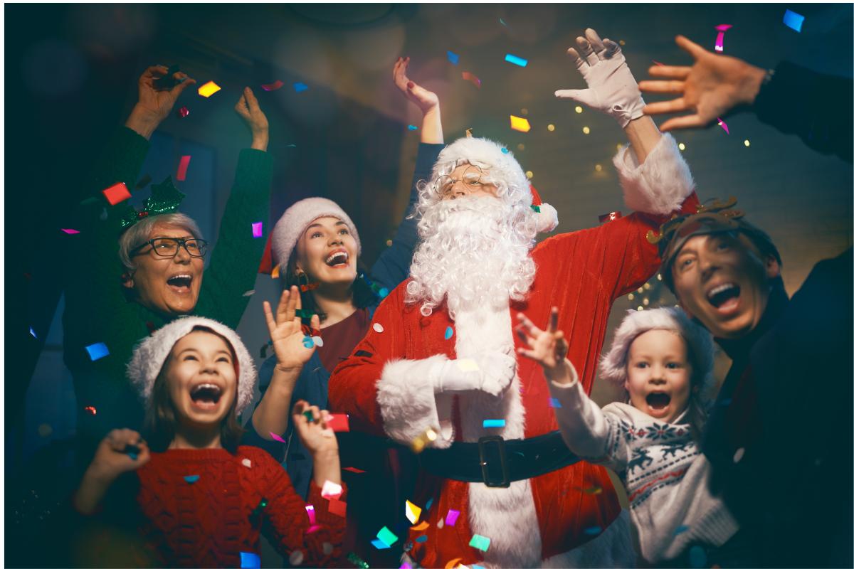 Cinco formas de regalar jamón estas navidades